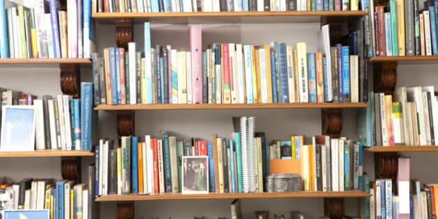 Mumbai, India, home, Library