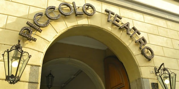"""One of the more famed buildings on the Via is the Piccolo Teatro which simply means """"Little Theatre."""""""