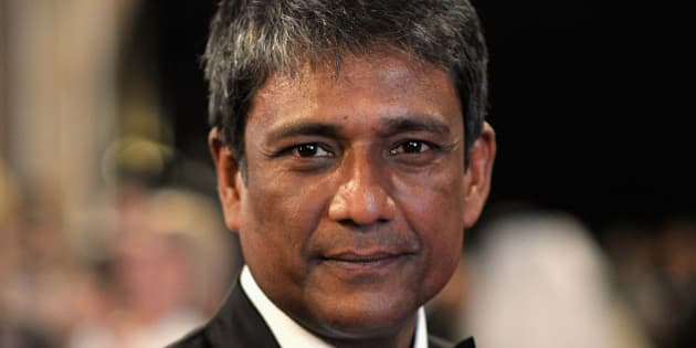 DUBAI, UNITED ARAB EMIRATES - DECEMBER 09:  Actor Adil Hussain attends the 'Life of PI' Opening Gala during day one of the 9th Annual Dubai International Film Festival held at the Madinat Jumeriah Complex on December 9, 2012 in Dubai, United Arab Emirates.  (Photo by Gareth Cattermole/Getty Images for DIFF)