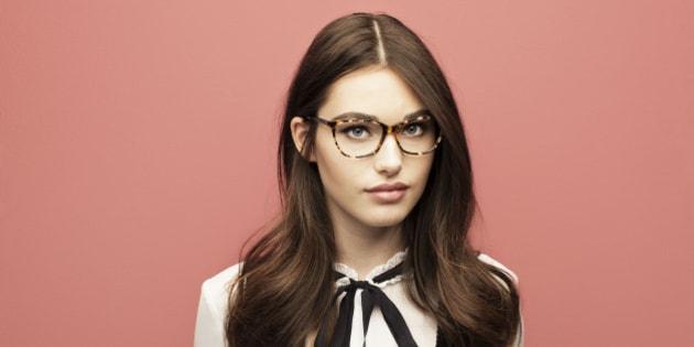 c561e8c07fce34 Les lunettes BonLook font du bien à votre visage... et à votre  porte-feuille!