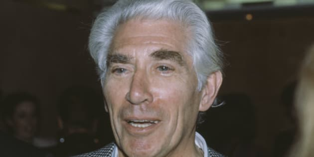 English actor Frank Finlay, circa 1985.  (Photo by Larry Ellis Collection/Getty Images)