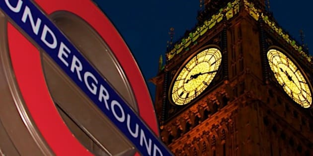 London underground