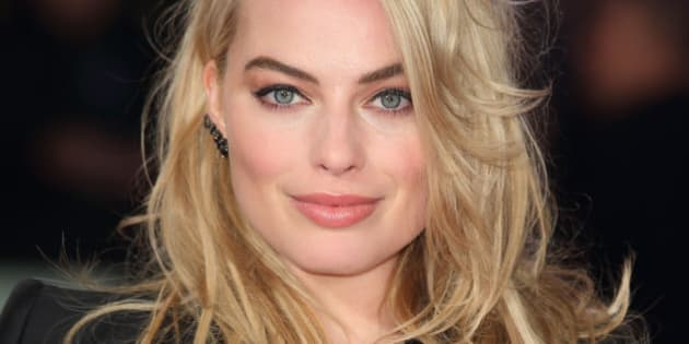 LONDON, ENGLAND FEBRUARY 11: Margot Robbie attends a special screening of 'Focus' at Vue West End on February 11, 2015 in London, England. (Photo by Mike Marsland/WireImage)