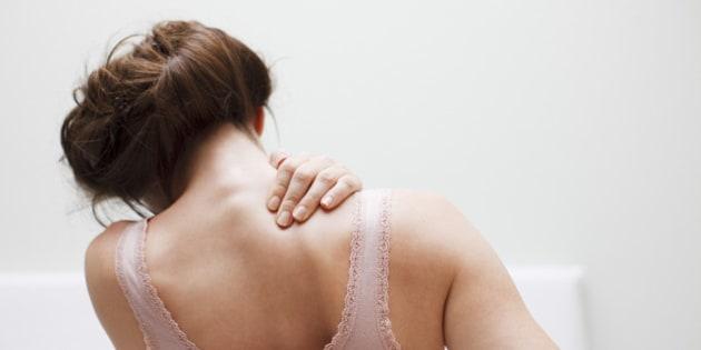 Resultado de imagem para shoulders female