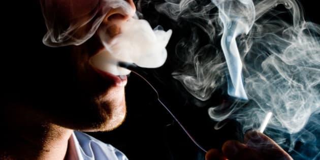 Smoking Pipe (series)