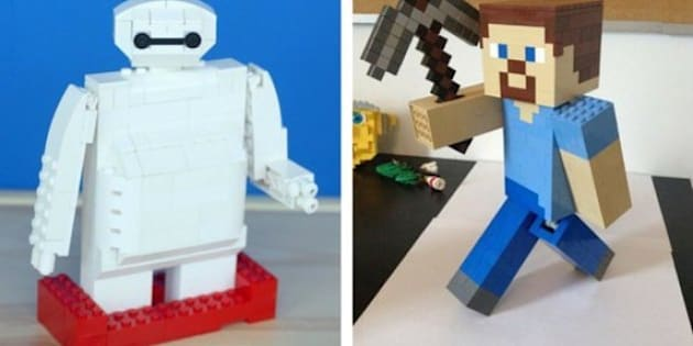 Lego Instructions 17 Super Fun Build Ideas