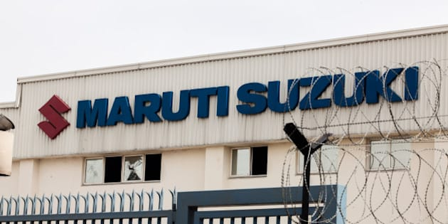 Security fencing is seen at the perimeter of Maruti Suzuki India Ltd's Manesar plant damaged by rioting workers near New Delhi, India, on Thursday, July 19, 2012. Indian authorities threatened to charge all 3,000 Maruti Suzuki India Ltd. union workers at a plant after a riot that the labor union says began when a supervisor insulted an employee because of his caste. Photographer: Sanjit Das/Bloomberg via Getty Images