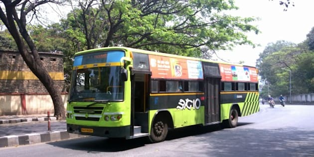 Image result for latest images of bmtc busses of bangalore