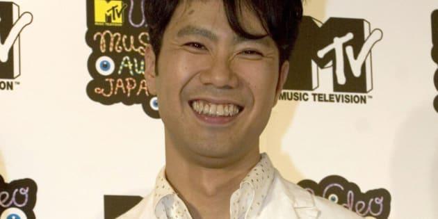 Takashi Fujii during MTV Video Music Awards Japan 2005 - Press Room at Tokyo Bay NK Hall in Urayasu, Japan. (Photo by Nathan Shanahan/WireImage)