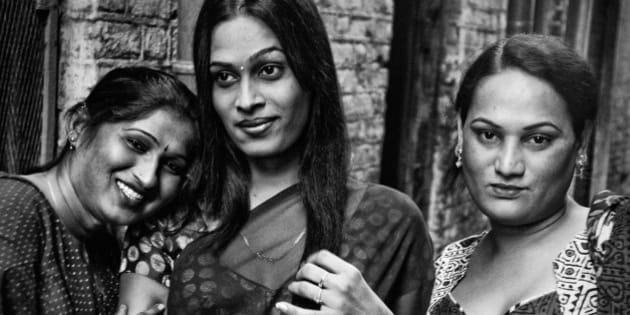 Budwār Peth: Tatoos, Sex & (Dis)Grace  ⓒ Mukul Bhatia, 2015.