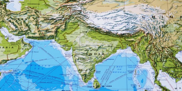why akhand bharat is a pipe dream huffpost india