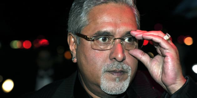 Indian entrepreneur Vijay Mallya, owner of United Breweries, Kingfisher Airlines and Force India F1 team, arrives to attend the The Asian Awards, at the Grosvenor House Hotel in central London on October 26, 2010. The awards recognise and reward exemplary achievements across 11 categories, from business to sport, and are open individuals born in, or with direct family origins in, India, Pakistan, Sri Lanka or Bangladesh.   AFP PHOTO / CARL COURT (Photo credit should read Carl Court/AFP/Getty Images)