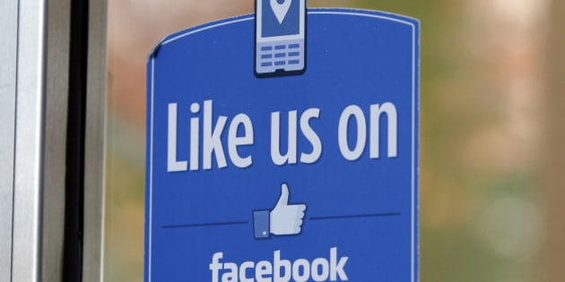 """FILE - In this Dec. 13, 2011 file photo, a sign with Facebook's """"Like"""" logo is posted at Facebook headquarters near the office for the company's User Operations Safety Team in Menlo Park, Calif. After four months of testing outside the U.S., Facebook CEO Mark Zuckerberg said on Wednesday, Jan. 27, 2016, that """"pretty soon"""" multiple new emotions will be added to the social network throughout the world. (AP Photo/Paul Sakuma, File)"""