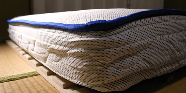 How To Buy Your First Eco Mattress Huffpost Canada