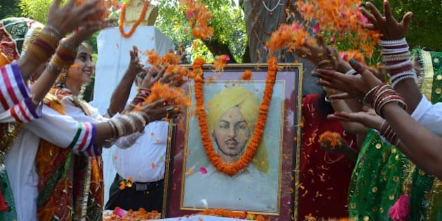 bhagat singh s essay on atheism is essential to understanding him  bhagat singh s essay on atheism is essential to understanding him better