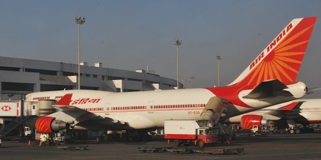 Registration: VT-ESO