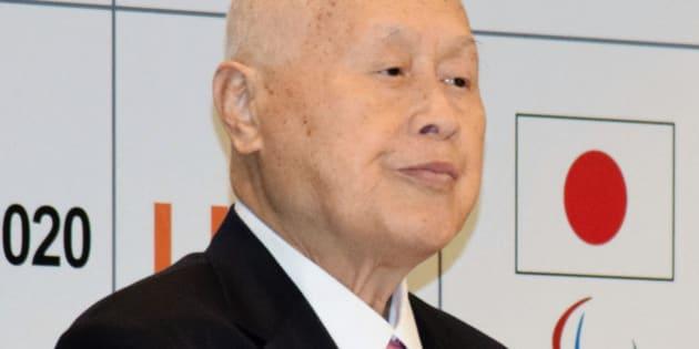 森喜朗氏、がん手術を受けていた...