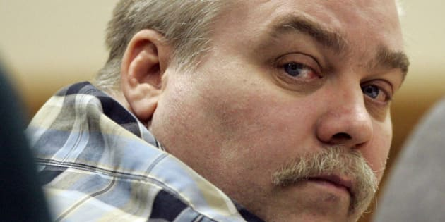 "FILE - In this March 13, 2007 file photo, Steven Avery listens to testimony in the courtroom at the Calumet County Courthouse in Chilton, Wis. Authorities say a caller who phoned in a bomb threat Wednesday, Feb. 3, 2016, to the Manitowoc County Sheriff's Office made an apparent reference to ""getting justice"" for Avery, the man at the center of the ""Making a Murderer"" documentary. (AP Photo/Morry Gash, File)"