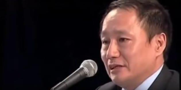 山田宏・元次世代の党幹事長、「...