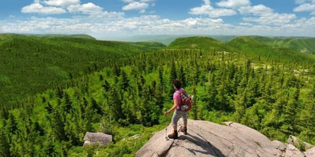 Your Go-To Guide To Quebec's National Parks