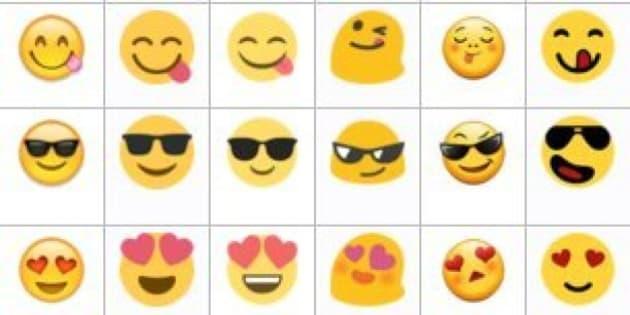 Le Emoji Non Hanno Lo Stesso Significato Per Tutti Una Ricerca