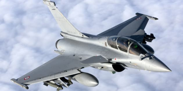 indias plan to buy 36 rafale fighter planes from france finally takes off