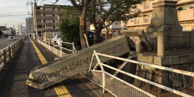 大分・別府で地震に遭った留学生「地震国の備えが出来ていなかった」