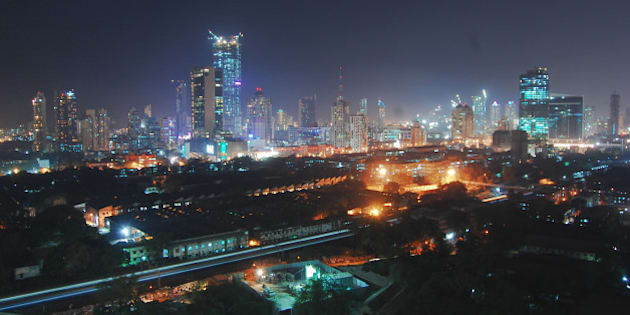 Life in Mumbai city, a city which never sleeps! a city filled with lights like diamonds shining in the night
