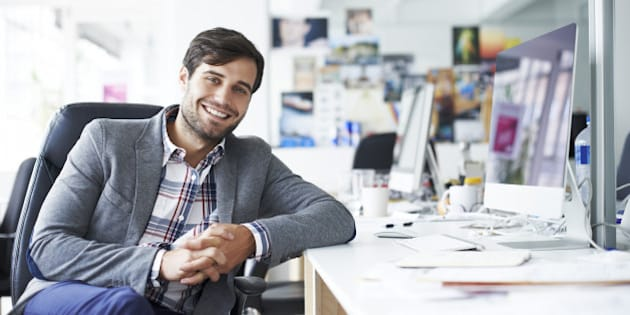 5 Reasons Millennials Should Be Sold On A Career In Sales