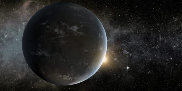 Une exoplanète jumelle de la Terre aurait été découverte, la plus proche de nous