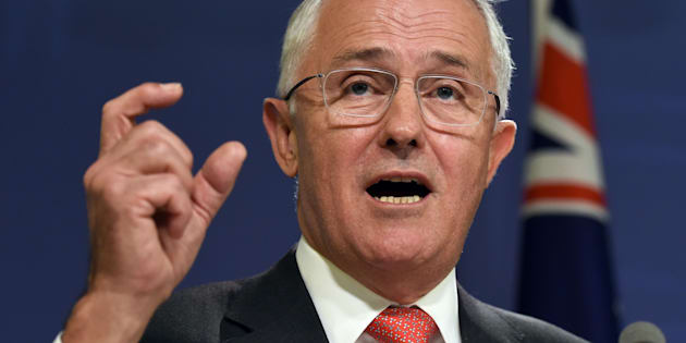 Prime Minister Malcolm Turnbull has called the election for July 2.