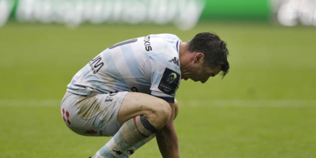 Rugby Union - Saracens v Racing 92 - European Rugby Champions Cup Final - Grand Stade de Lyon, France - 14/5/16