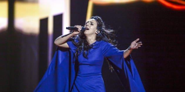 Eurovisión 2016 Sorpasso De Ucrania A Australia Y Rusia Barei