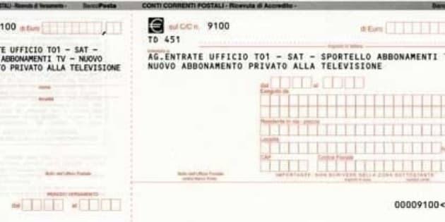 Esenzione Canone Rai, 16 Maggio Scadenza Termine Per Chiedere Di Non  Pagare. Come Fare Per Inviare Il Modulo
