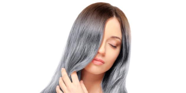 4 segnali che indicano che dovresti smettere di colorarti i capelli ... b559c1613cfc
