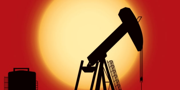 Vector Oil Pump