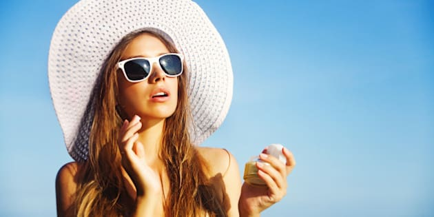 c1795cfe5 Top Tips To Protect Your Skin From The Sun This Summer