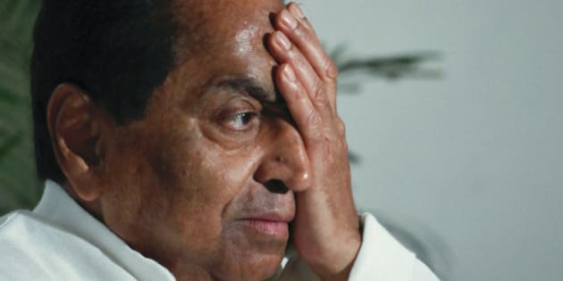 India's Urban Development Minister Kamal Nath reacts to a question during an interview with Reuters in New Delhi June 17, 2011. Hundreds of millions of Indians living in the country's overcrowded cities must get used to paying more for better public services as the government pushes a huge infrastructure privatisation programme, Nath said. Picture taken June 17, 2011. REUTERS/Adnan Abidi (INDIA - Tags: POLITICS BUSINESS)