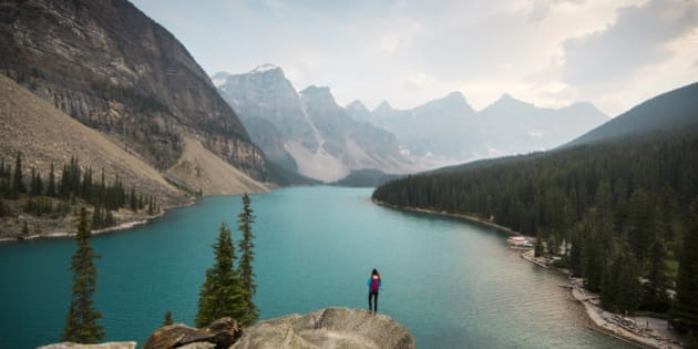 & 15 Of The Most Stunning Camping Sites In Alberta