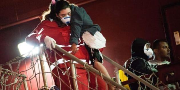 Violenza E Tratta Di Esseri Umani Europa Dove Sei Lhuffington Post