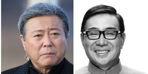 小倉智昭氏、大橋巨泉さんを悼む...
