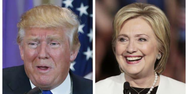 Les républicains qui voteront pour Hillary Clinton s'accumulent après le dernier dérapage de Donald Trump.