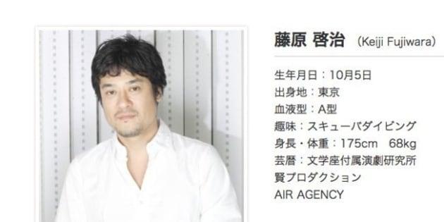 藤原啓治、休養を発表 『クレヨンしんちゃん』父・ひろし役の ...