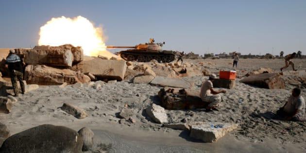 Risultati immagini per immagine della guerra in Libia