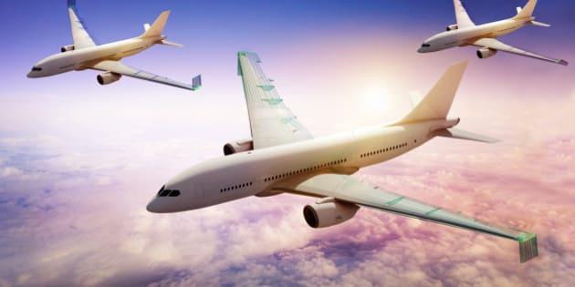 Comment la Nasa imagine l'avion de demain