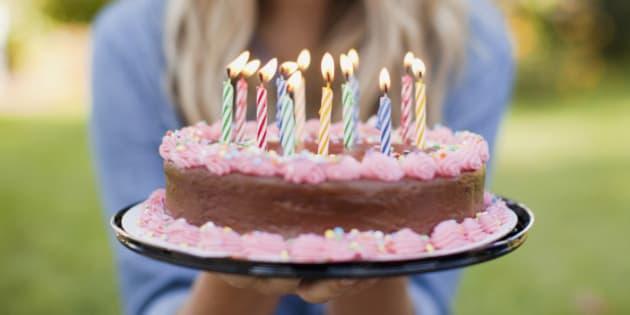 28 Idées Pour Un Gâteau Danniversaire Hors De Lordinaire