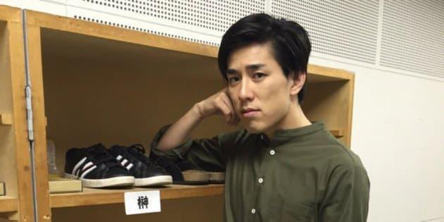 高畑裕太容疑者を性的暴行の疑いで逮捕 朝ドラ「まれ」などに出演の俳優