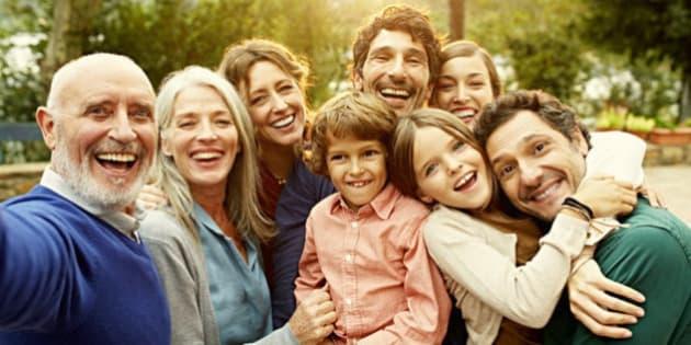 Resultado de imagen de familia unida