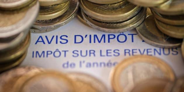 Impot Sur Le Revenu Taxes Fonciere Et D Habitation Le Calendrier