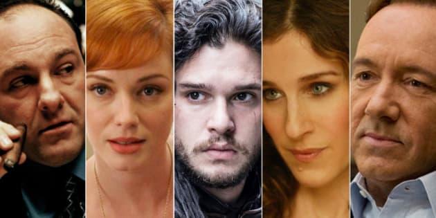 La lista de las 100 mejores series de la historia, según 'Rolling Stone'
